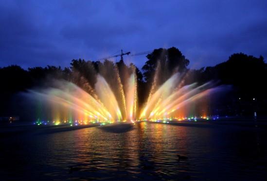Wasser- Licht1